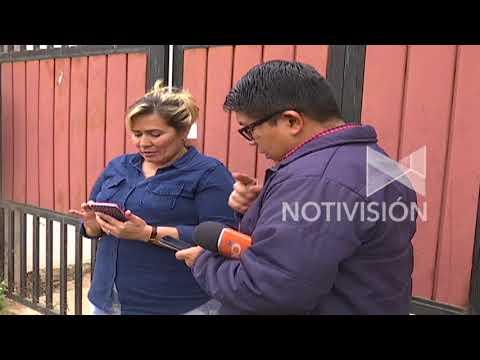 Buscan a joven boliviana desaparecida en Barcelona (VIDEO)