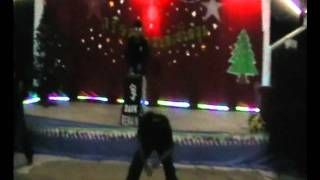 BBOY Dark Joker [DARK REMAIN CREW] Trailer 2011