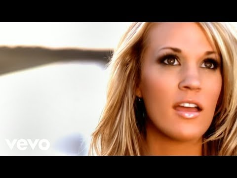 small - Music video by Carrie Underwood performing So Small. (C) 2007 19 Recordings Limited.