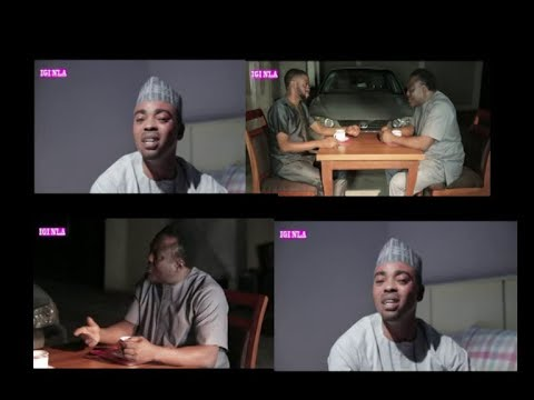SEE HOW OSUPA AND SAOUTI AREWA FIGHTING FOR LOVE IN ALA RERE
