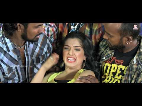 Video Hindustani Pati | Nirahua Hindustani Comedy Fight | Dinesh Lal Yadav