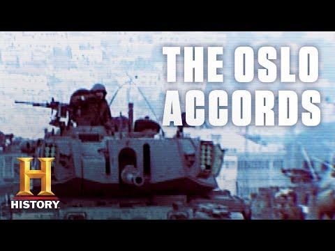 Video How The Oslo Accords Almost Ended The Israeli-Palestinian Conflict | History download in MP3, 3GP, MP4, WEBM, AVI, FLV January 2017