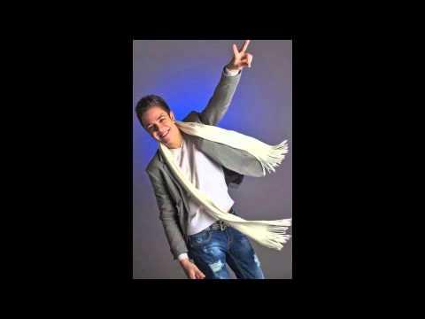 Luca Hänni & Kim - Running Scared (видео)