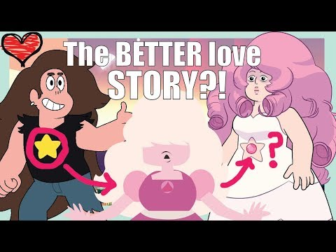 WHY DOES GREG HAVE A STAR ON HIS SHIRT?! - Steven Universe Theory/Speculation