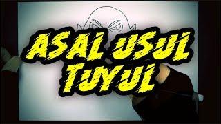 Video Asal Usul Hantu Tuyul || Cerita Gambar MP3, 3GP, MP4, WEBM, AVI, FLV Oktober 2018