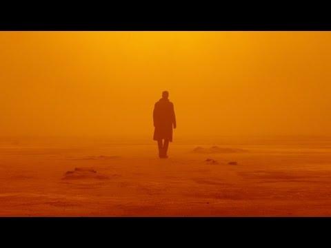 Blade Runner 2049 Official Teaser Trailer (2017 Release)