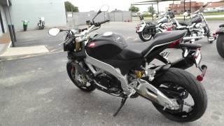 7. 000772 - 2013 Aprilia Tuono V4R   APRC - Used motorcycles for sale