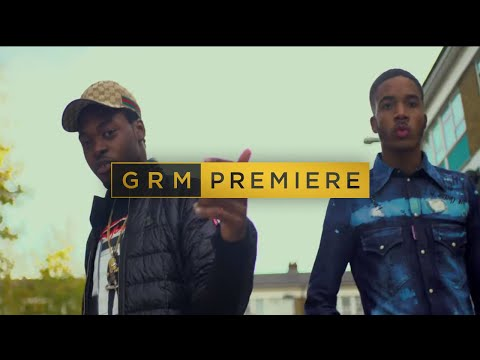 Lil 6 X M24 – Came Thru [Music Video] | GRM Daily