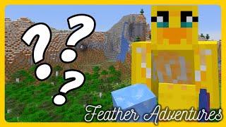 Feather Adventures : NEW AREA?! - {324}
