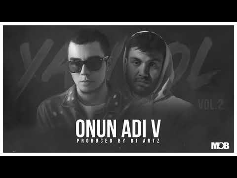 Vio feat. DJ Artz - Onun Adı V (Official Audio)