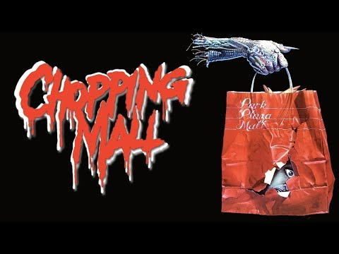 Why You Should Watch Chopping Mall
