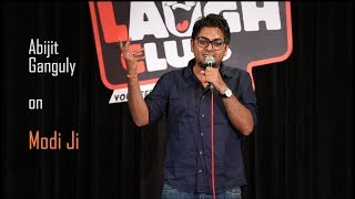 Modi Ji is Big Boss | Stand-up Comedy by Abijit Ganguly