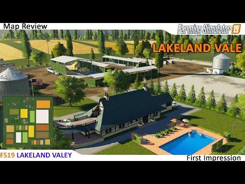 Lakeland Vale 27/01/2020 by Stevie