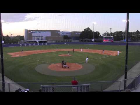 Postgame - Baseball vs. Valdosta State