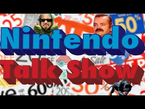 Nintendo Talk Show #82