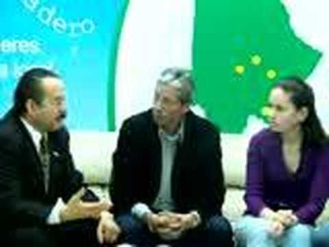 Entrevista con Rene Chavira El Resbaladero