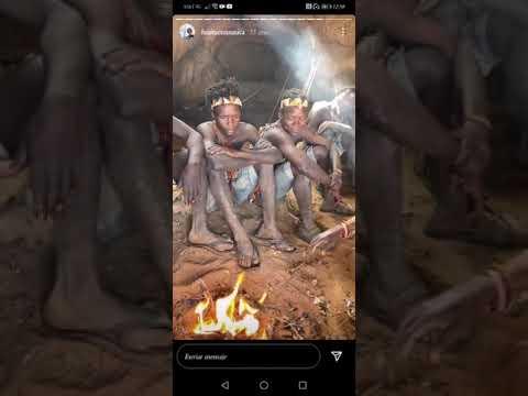 Luisito comunica antílope África 🐐🐘