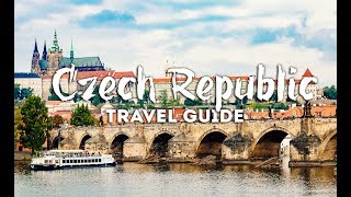 Top 10 Things to Do & See in the Czech Republic (Czechia). ✈   GOLDEN 23 SWEEPSTAKES ✈   Learn more about what you can discover from your DNA at ...