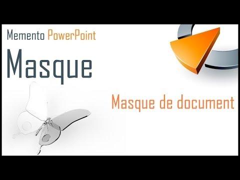 comment modifier powerpoint