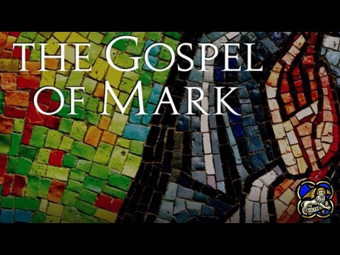 Gospel of Mark EPISODE 06