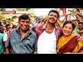 SURPRISE : OFFICIAL Details about VIJAY'S characters in MERSAL Revealed! - TK - 497