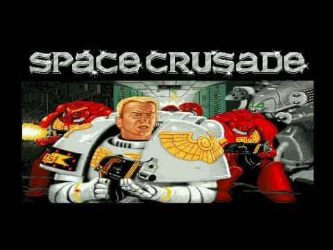space crusade amiga rom