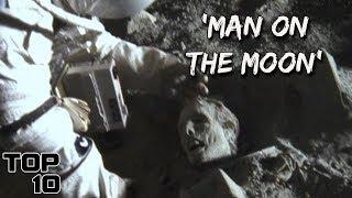 Video Top 10 Scary Astronaut Stories MP3, 3GP, MP4, WEBM, AVI, FLV Juli 2019
