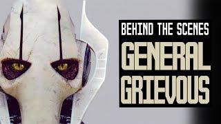 Video General Grievous | Behind The Scenes History MP3, 3GP, MP4, WEBM, AVI, FLV Agustus 2017