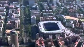 Nuevo Estadio Santiago Bernabeu 2014 - Real Madrid C.F. -