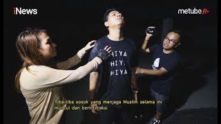 Video Kuntilanak Merah Merasuki Tubuh Tretan Muslim - Keramat 2/3 (16/06) MP3, 3GP, MP4, WEBM, AVI, FLV September 2019