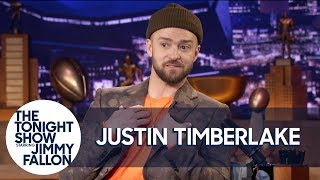 Video Justin Timberlake on His Super Bowl Halftime Show and Prince Tribute MP3, 3GP, MP4, WEBM, AVI, FLV Oktober 2018