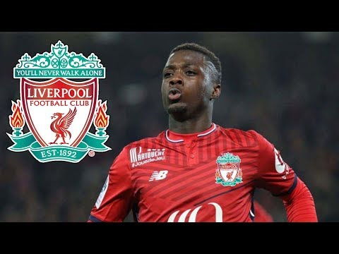 NICOLAS PEPE TO LIVERPOOL HUGE UPDATE!! | AGENT SPEAKS OUT ON PEPE'S FUTURE | TRANSFER NEWS