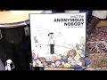 """""""Vier beim Bier"""" mit De La Soul - and the Anonymous Nobody... Album Rezension 04.12.2016"""