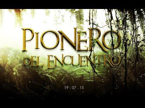 """""""Pionero del Encuentro"""" – El documental con 400 años de historia"""