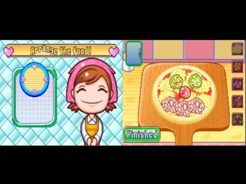 More Cooking Mama 3: Shop & Chop With Paul
