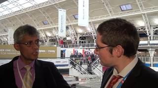Interview mit Jayant Bhandari zur Zukunft des Minensektors