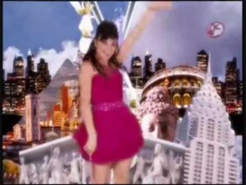 VideoClip de Las Divinas Cantando