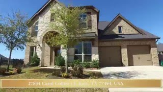 Katy (TX) United States  city photos gallery : 27834 Carol Collier Ct, Katy, TX 77494, USA