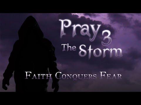 Pray 3: The Storm (2012) | Full Movie | Elliana Esquivel | Amy Mitchell | Madeline Ormand