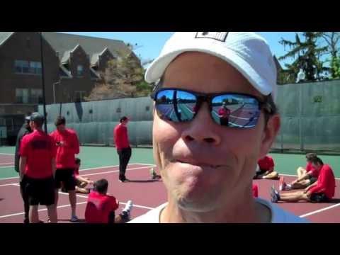 Roger Follmer Interview