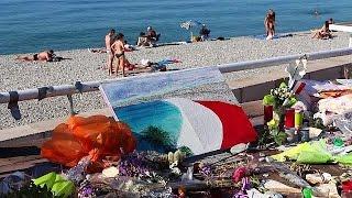 Juan-les-pins France  city pictures gallery : France : 45 blessés dans un mouvement de foule à Juan-les-Pins