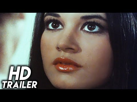 The Killer is Not Alone (1975) ORIGINAL TRAILER [HD 1080p]