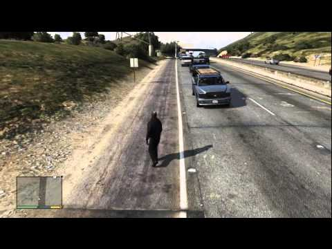 GTA - For more Game Fails visit http://www.youtube.com/gamefails Got something funnier? Submit your clips now at http://ahuploads.com Fails from all games accepted...