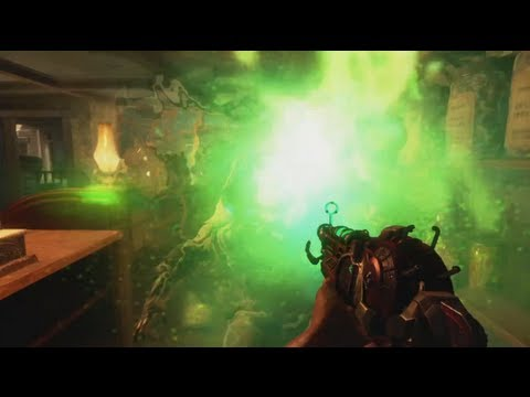 Guns - If you are excited for Buried! Then be sure to Subscribe! ▻ Subscribe to see more videos from me! http://bit.ly/SubToSyn I hope you enjoyed this awesome DLC ...