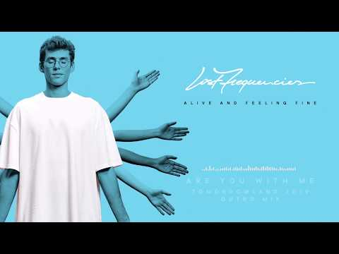 Lost Frequencies - Are You With Me (Tomorrowland 2019 Outro Mix)