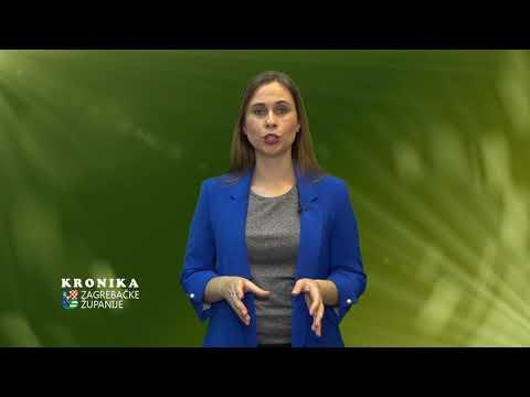 LokalnaHrvatska.hr Zagrebačka županija KRONIKA ZAGREBAcKE zUPANIJE 19-04-2018 (emisija 407)