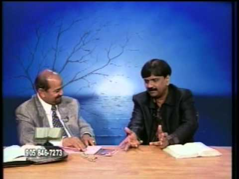 Testimony Bro. Rambabu (A former Hindu Priest)