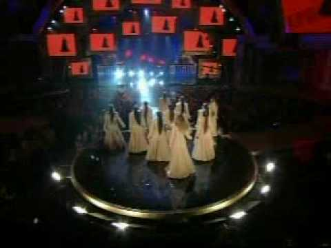 Beyonce Knowles - Ring Alarm Live - En MTV Music Awards 2006