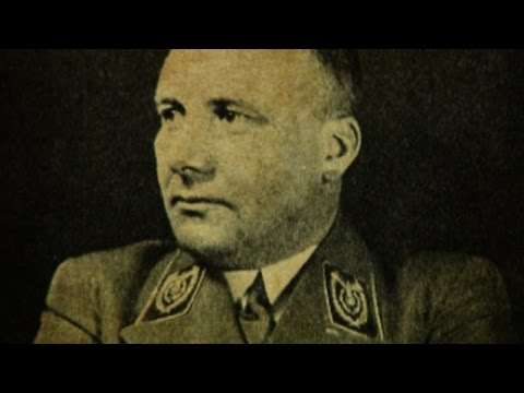 Vor 20 Jahren: Spekulationen um Hitlers Sekretär Ma ...
