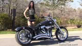 1. Used 2010 Harley Davidson Rocker C Motorcycles for sale
